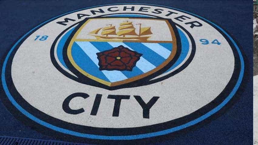 Manchester City stretch winning run with 2-0 victory over Gladbach