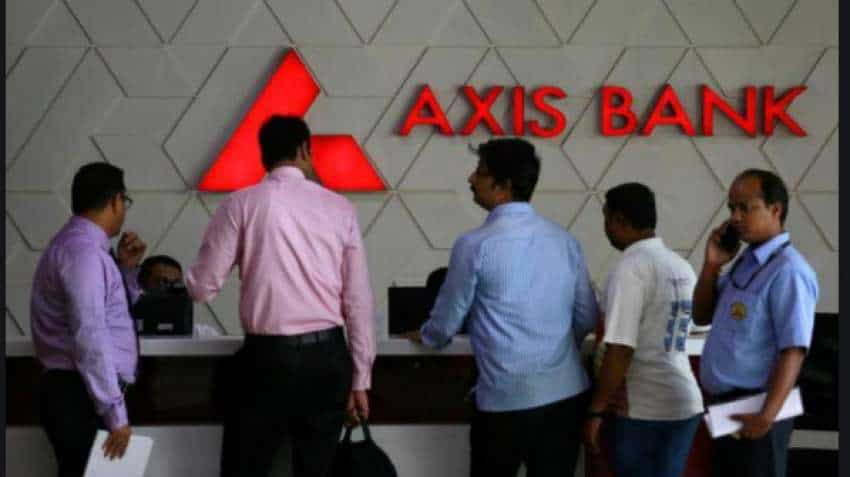 Axis Bank share price: IRDAI Approves Stake Acquisition in Max Life Insurance, Morgan Stanley maintains overweight rating with price target of Rs 1000