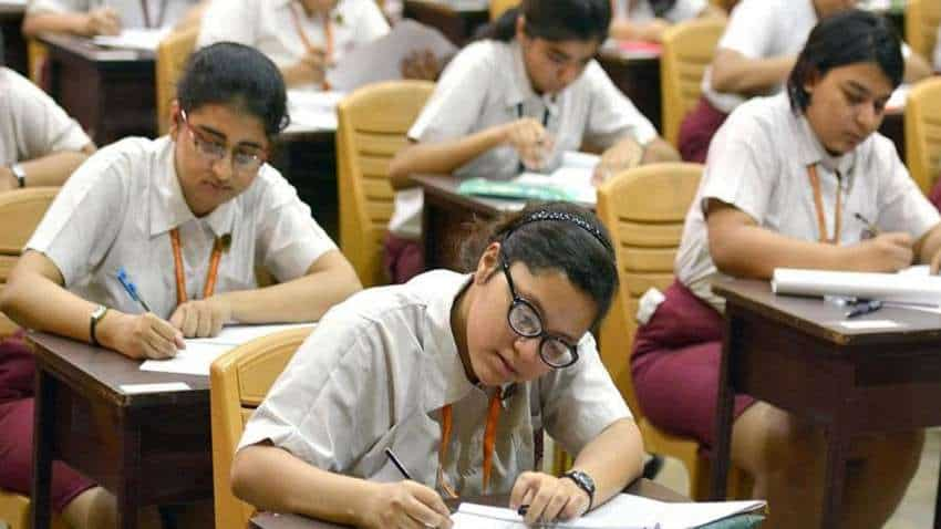 CBSE class 10 Syllabus reduced in this subject: Attention students! CBSE board exam 2021 syllabus has been cut for social science subject; Know how to download