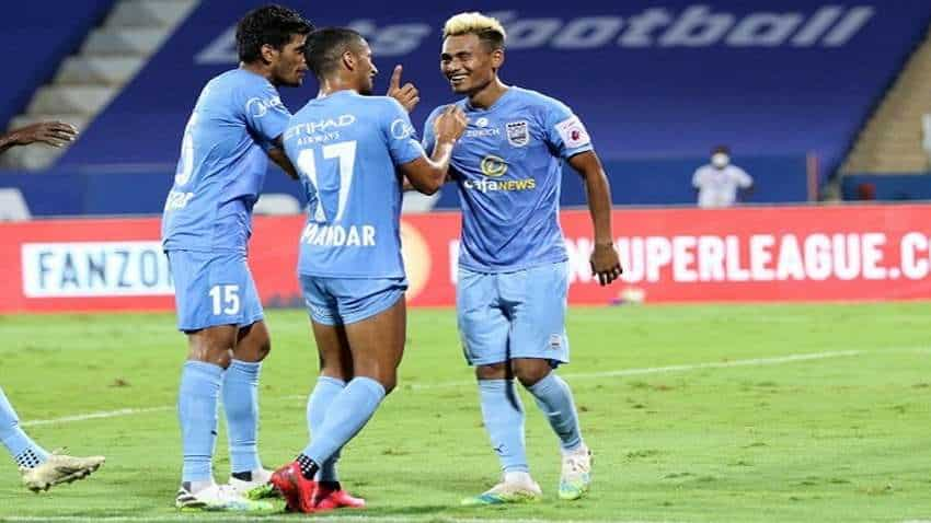 ISL 7: Never faced such a tough team before, says Dias after loss to Mumbai