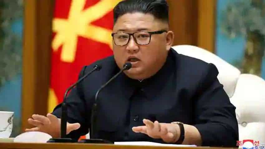 North Korea''s Kim appoints new Navy, Air Force Chiefs in ''generation shift'' in Army