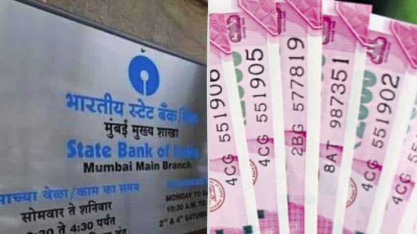 Money earning scheme: This SBI plan will give you more than Rs 81,000 interest