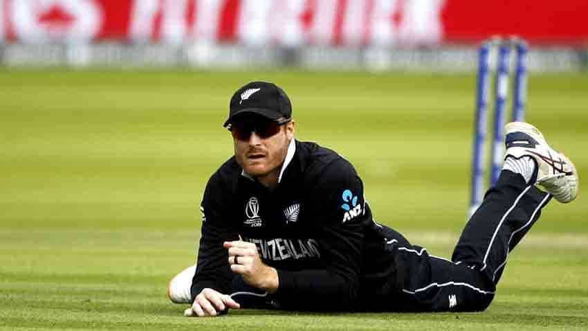 Martin Guptill leapfrogs Rohit Sharma to record most sixes in T20Is