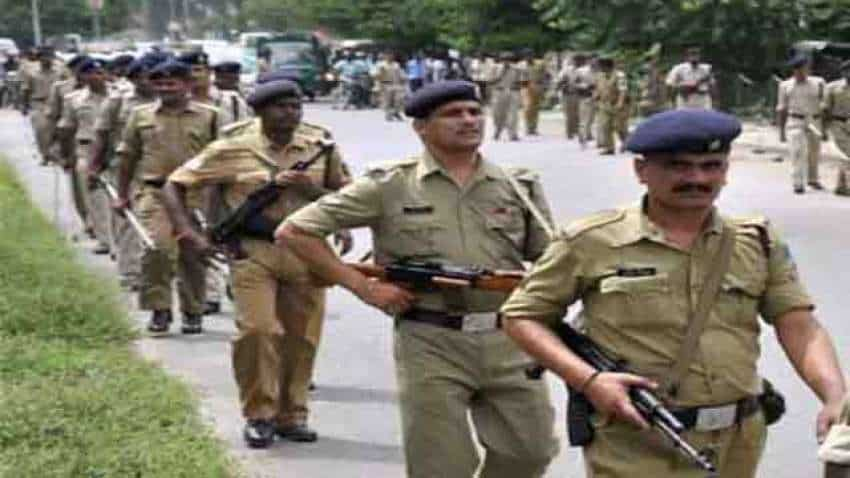 UP Police Recruitment 2021: Notification for 9,534 vacancies released on uppbpb.gov.in| Check salary, age limit and other details