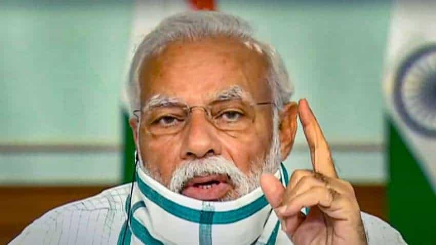 PM Modi to address 33rd Convocation of Tamil Nadu Dr. M.G.R. Medical University today