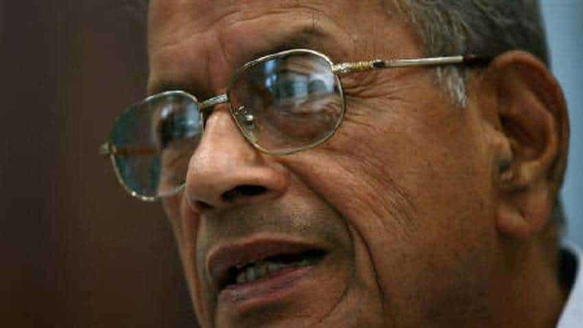 ''Metro Man'' E Sreedharan formally joins BJP