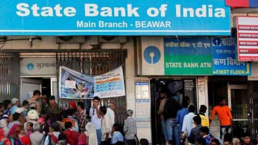 SBI SME Gold Loan: Get this SBI business loan up to RS 50 lakh at 'attractive' rate without any financial document