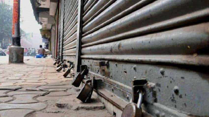 Bharat Bandh Today: Check FULL List of where it will impact daily life