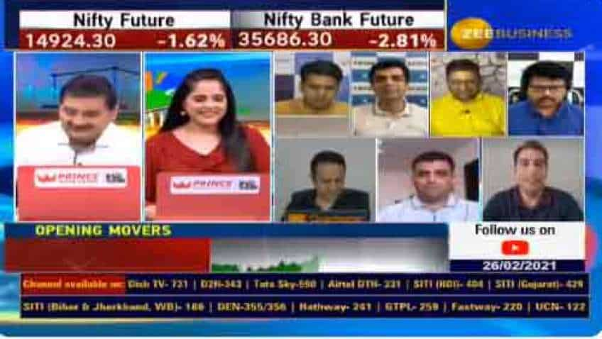 Special Picks with Anil Singhvi: Market experts recommend Graphite India and Symphony shares for massive returns