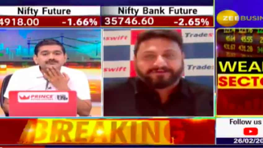 Stocks to Buy With Anil Singhvi: Lumax Auto Technologies is a top pick for Sandeep Jain today | Money Making Tip