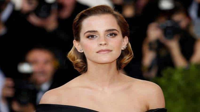 Is actress Emma Watson retiring?