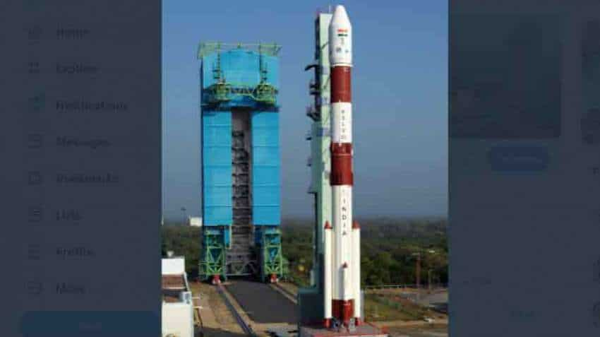 ISRO First Mission in 2021: Indian rocket to launch Brazilian satellite, PM Modi picture on spacecraft, space privatisation and more