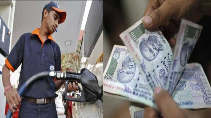 Petrol, Diesel Prices Today in your city– Monday relief; Know how to EARN MONEY from rising oil prices