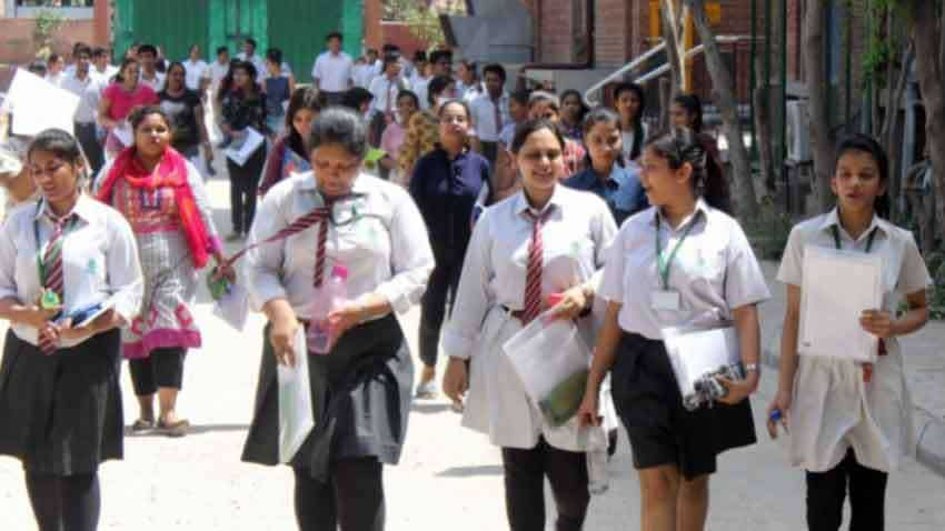 CBSE board exams 2021 class 10, class 12 practicals date: Students exams start today - check Board guidelines