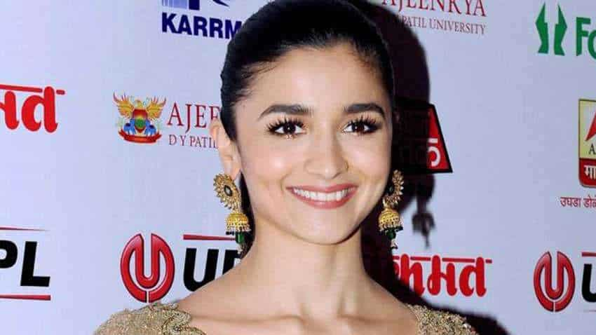Alia ''thrilled'' to produce Darlings along with Shah Rukh Khan