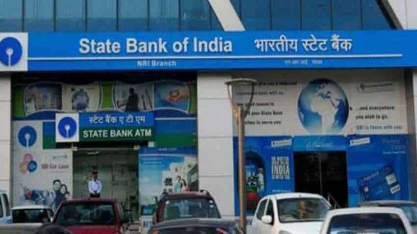 SBI reduces home loan rates to 6.70 pc