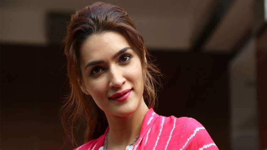 Kriti Sanon gets nostalgic as ''Luka Chuppi'' turns 2