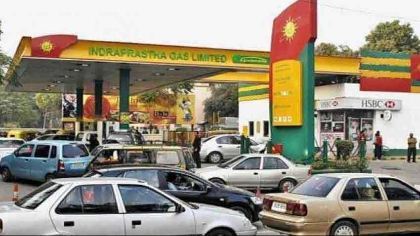 After petrol-diesel and LPG cylinder prices increase, CNG, PNG rates hiked in Delhi-NCR too from today