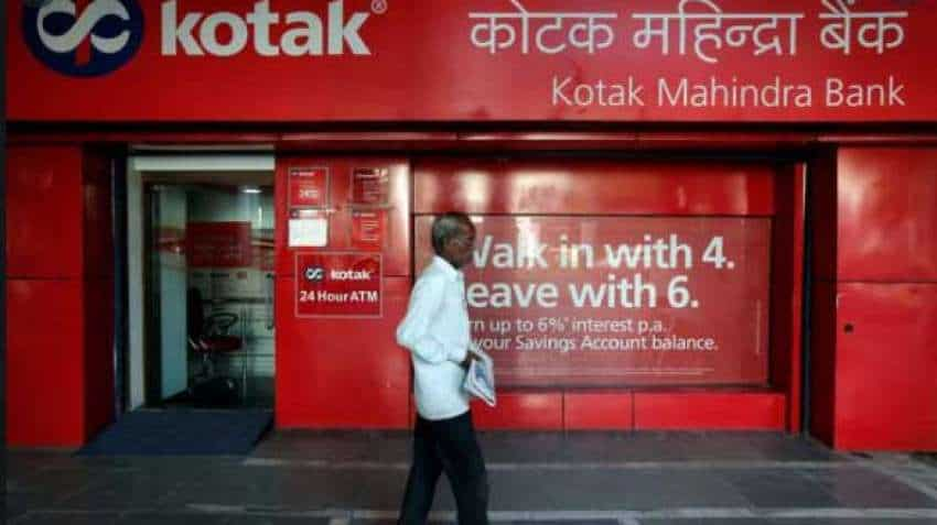 Kotak Mahindra Bank Cuts Interest Rate on Home Loans by a Further 10 bps to 6.65%