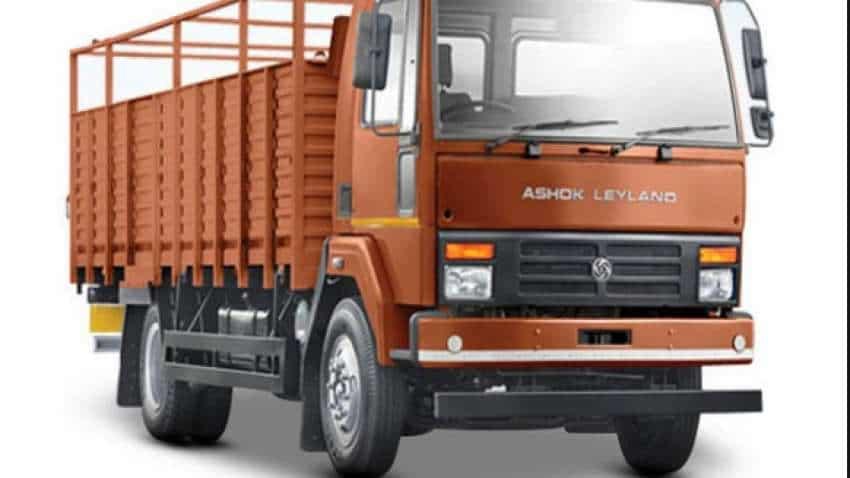 Ashok Leyland, Hero MotoCorp, Tata Motors, Maruti Suzuki sales: Momentum continues in Auto sector, says Sharekhan