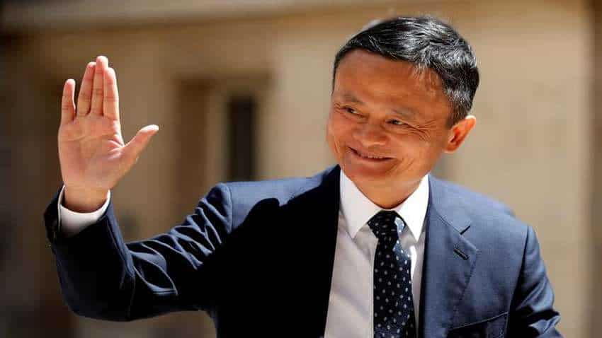 Jack Ma loses title as China''s richest man after coming under Beijing''s scrutiny