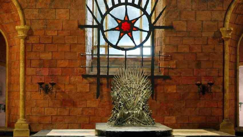 'Game of Thrones' star Indira Varma joins Obi-Wan Kenobi TV series on Disney+