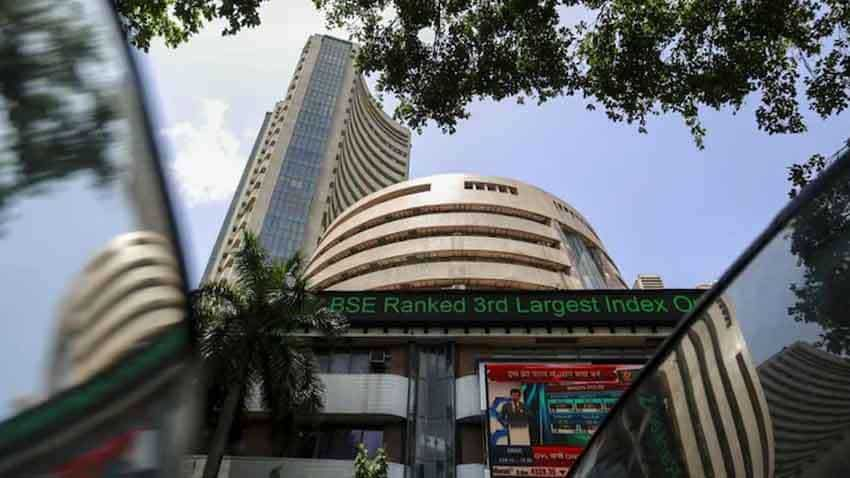 Sensex rises for 2nd day on gains in IT, auto shares, reclaims 50,000-leve