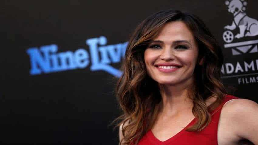 Jennifer Garner: This has been such a bad year for moms
