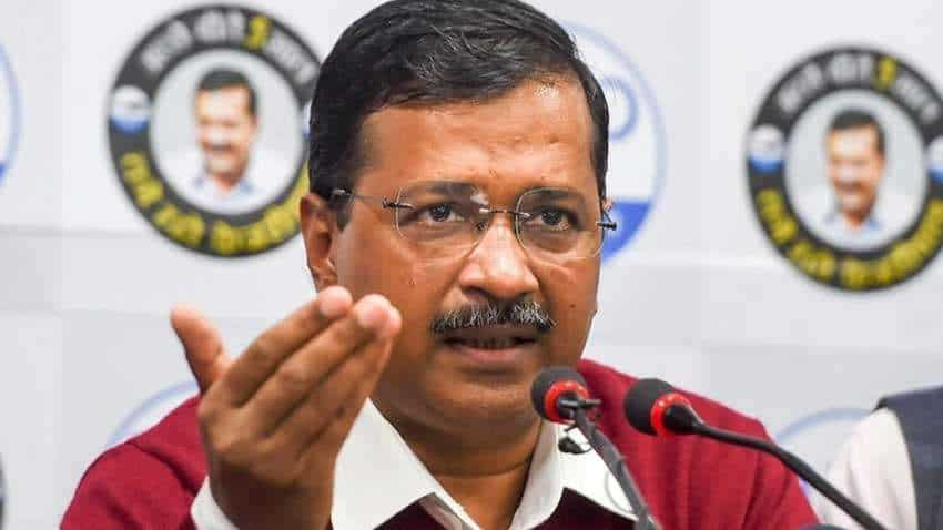 AAP looking to be the main opposition in Guj