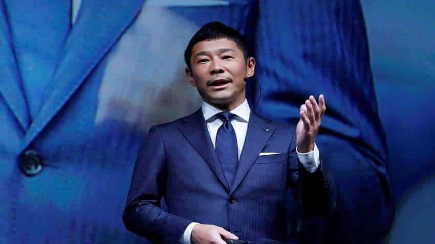 Maezawa wants you: Japan billionaire seeks ''crew'' for moon trip