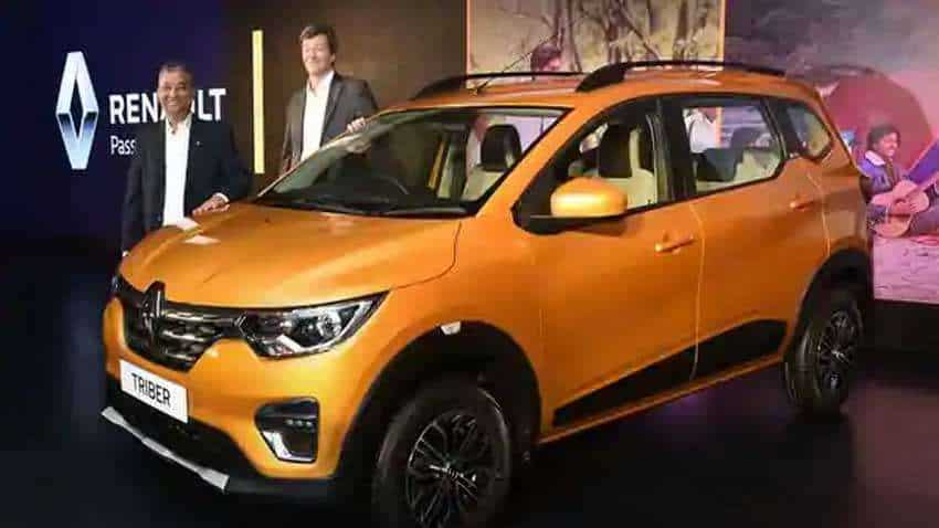 Renault begins commercial sales of SUV Kiger; delivers over 1,100 units on first day