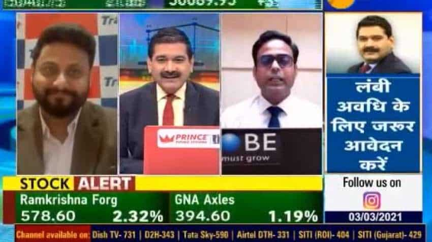 Mid-cap Picks with Anil Singhvi: Want big gains? 3 stocks to buy - Aarti Drugs, IRB Infra and Dalmia Bharat Sugar