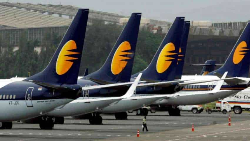 Exclusive: Jet Airways deal will put country's airports at risk