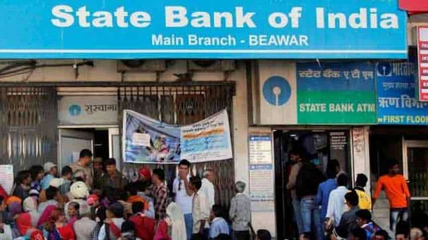 SBI CBO result 2021 declared on sbi.co.in —Follow these steps to download