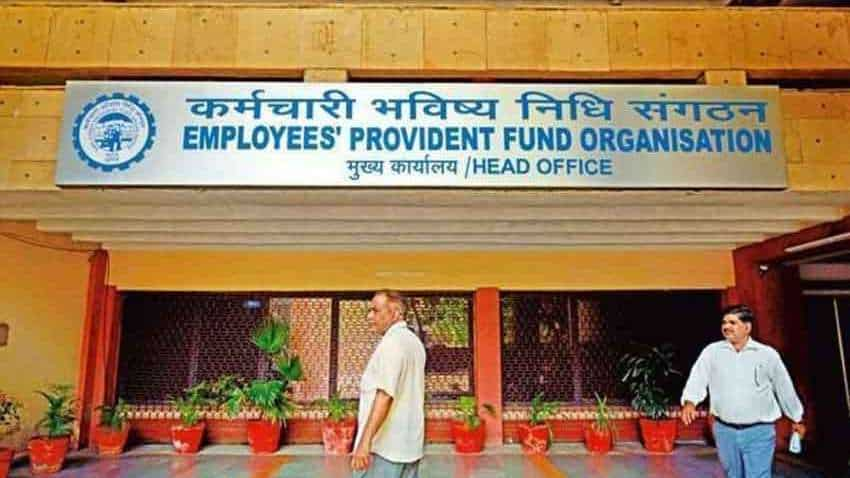EPFO interest rate today: Retirement fund body likely to make announcement on EPF deposits' interest rate for FY 21