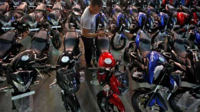 Bajaj Auto Share price: Sharekhan Maintains Buy rating with price target of Rs 4589