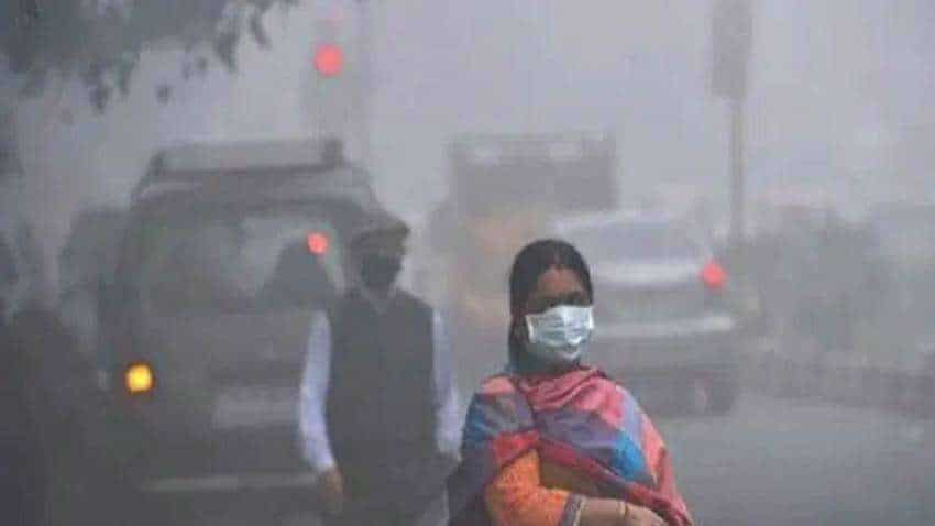 Delhi air quality in ''moderate'' category, marginal deterioration expected tomorrow