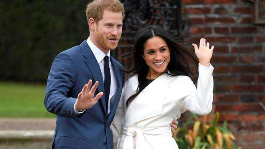 Buckingham Palace to investigate claims Meghan Markle bullied staff