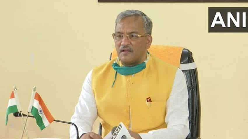 Uttarkhand Budget: CM Trivendra Singh Rawat focuses on health, rural infra in Rs 57,400 cr budget for 2021-22