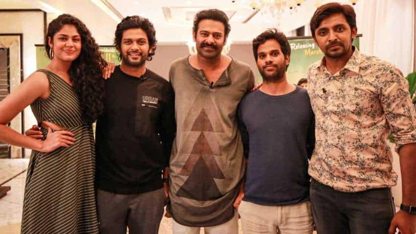 Jathi Ratnalu trailer launch: WATCH! Prabhas launches Naveen Polishetty-starrer movie, spots new look