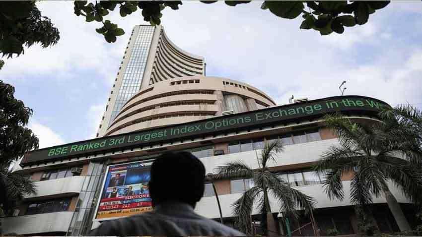 Sensex down 400 points, Nifty below 15,000