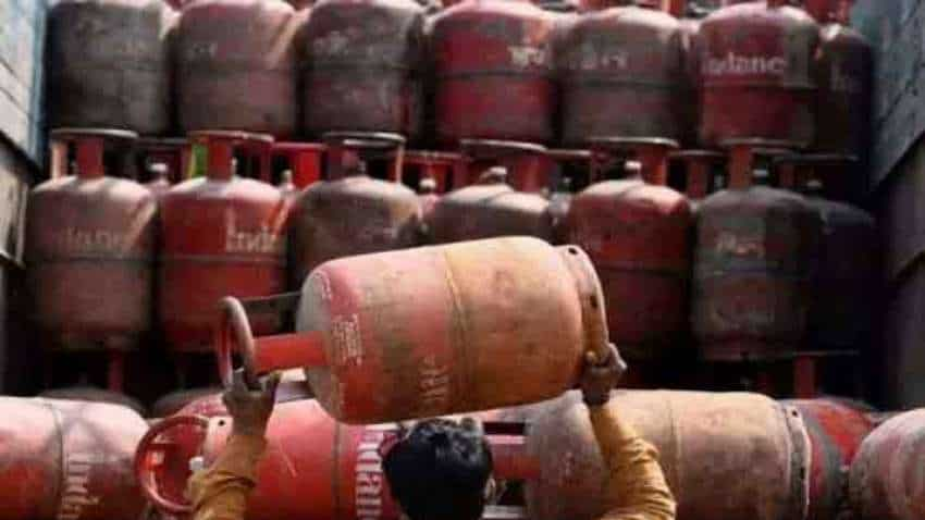 3 free LPG cylinders likely again for Ujjawala scheme beneficiaries