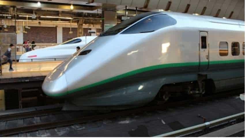 Mumbai-Ahmedabad Bullet Train: Tech bids open for bridge project - Check latest news development