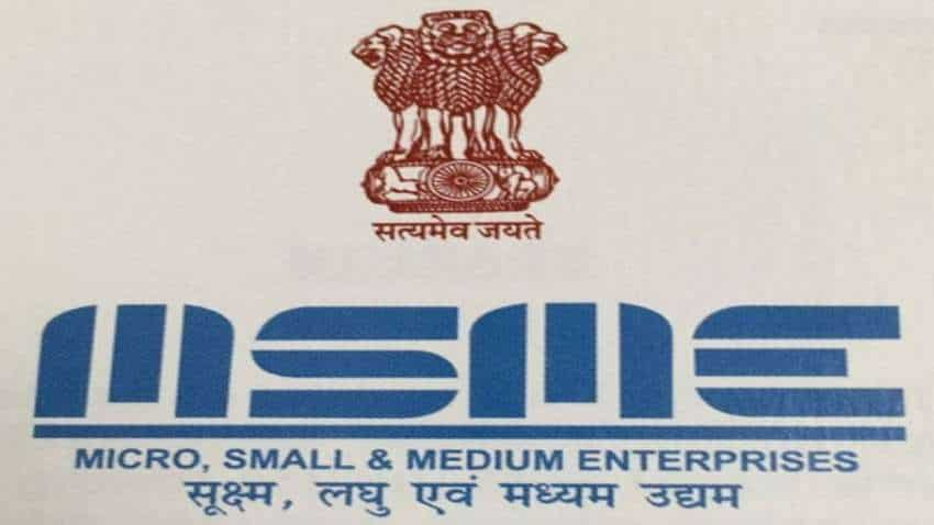 Andhra Pradesh trade body to promote IP rights, registration for MSMEs