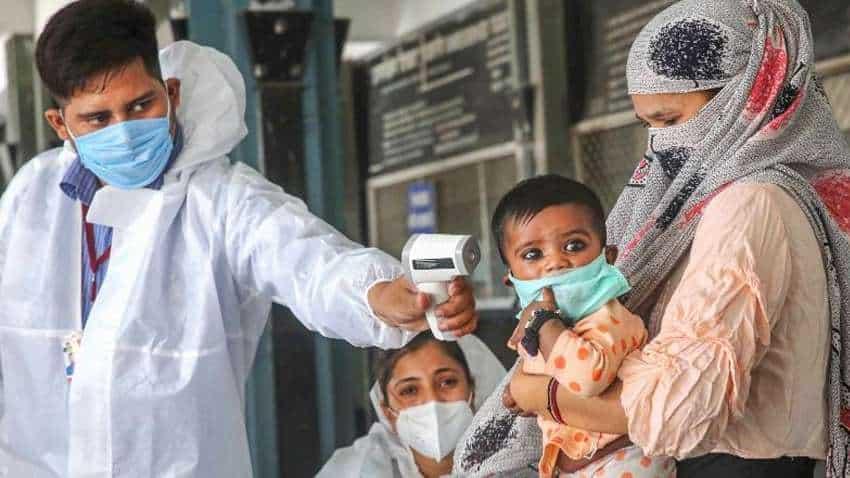 COVID-19: India records 18,711 new cases