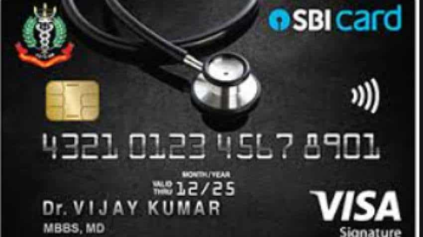 SBI Cards: Credit Suisse gives outperform rating with price target of Rs 1250
