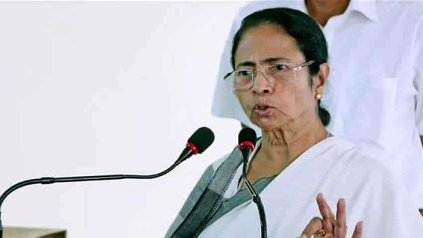 Trinamool Congress seeks adjournment of Parliament session, cites elections in five states