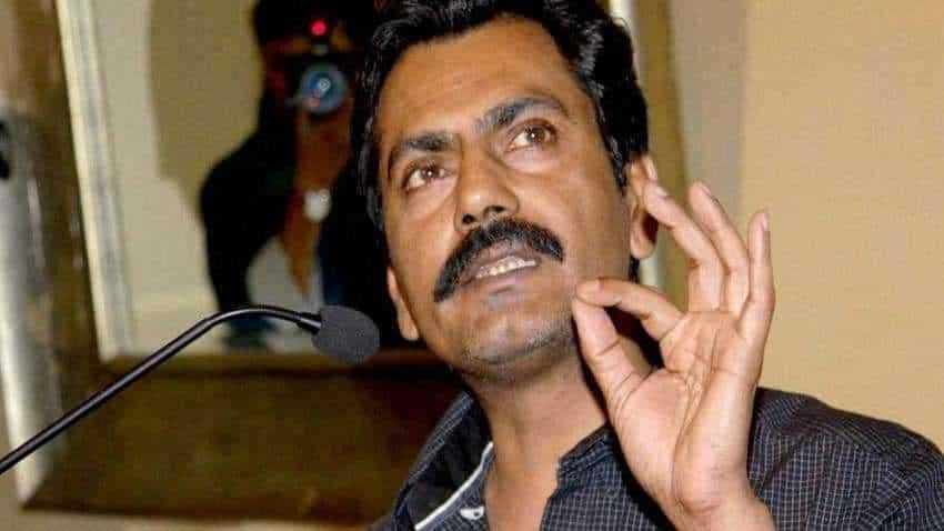 Nawazuddin Siddiqui to star in B. Praak's new music video