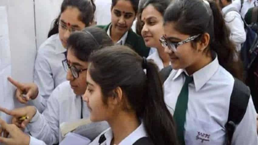 CBSE Board Exam 2021 date sheet revised for class 10 class 12 board exams: Class 12 Physics exam postponed, check here syllabus