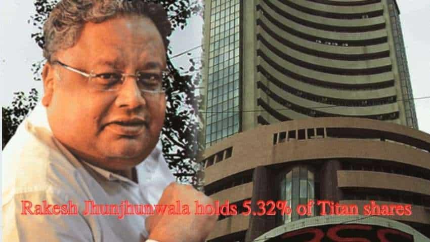 Following Rakesh Jhunjhunwala portfolio? This is the share to buy today, say experts